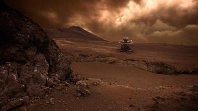 Die Planeten: Venus