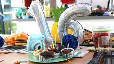 Die WG: Staffel 11, Folge 10 - Happy Birthday!