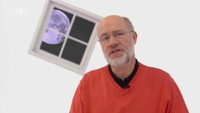 Frag den Lesch: Mythos oder Wahrheit: Manipuliert uns der Mond?