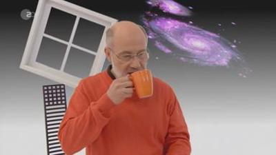 Frag den Lesch: Suche nach dem Mittelpunkt des Universums