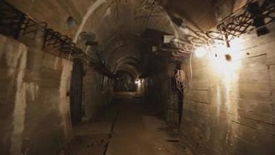 Unterwelten der SS: Geheimnis von Stechovice