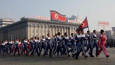 Gold für Kim: Ein Leben für Nordkoreas Führer