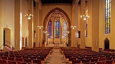 Gottesdienst: Lieder meines Lebens