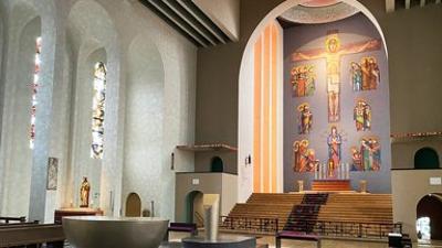 Gottesdienst: Auf Ostern zu