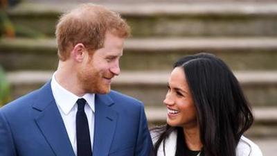 Harry und Meghan: Zwei Royals steigen aus