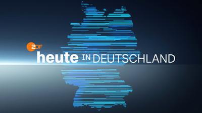heute - in Deutschland: vom 22. Oktober 2021