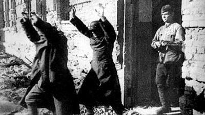 Hitlers Tod: (3): Der Selbstmord