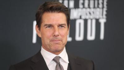 Hollywood Stories: Tom Cruise