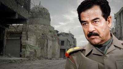 Irak - Zerstörung eines Landes: Die Ölnation