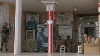 Irak - Zerstörung eines Landes: Der IS