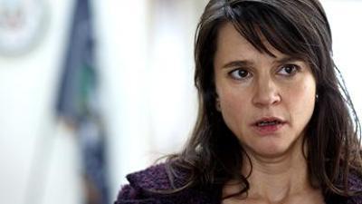 Modus - Der Mörder in uns: Staffel 02, Folge 02 - Anne Holt: Der Mörder in uns