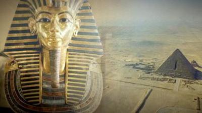 Mythos: Das Geheimnis der Sintflut