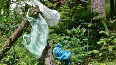 NANO: Ab jetzt verboten: endet die Einwegplastikflut?