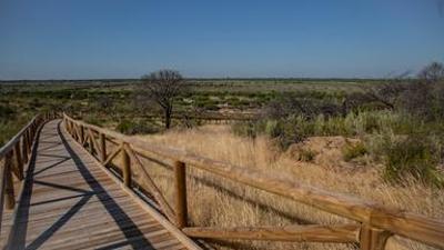 NANO: Spaniens bedrohtes Naturparadies