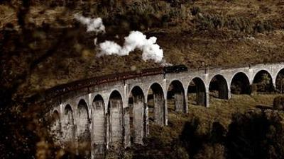 Railway Murders: Der Fremde im Abteil