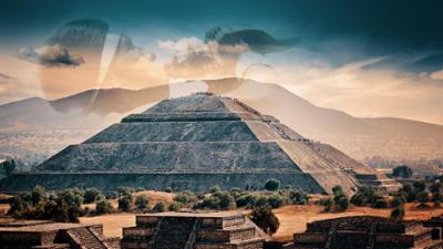 Terra X: Söhne der Sonne - Die Azteken