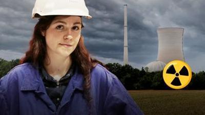 Terra X: Atommüll-Endlager vor unserer Haustür?