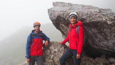 Terra X: Abenteuer unterm Gipfel - Faszination Alpen