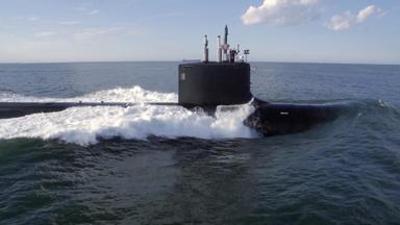 U-Boote: Die unsichtbare Waffe