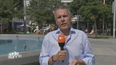 Volle Kanne: Aktuelle Corona-Lage in Israel