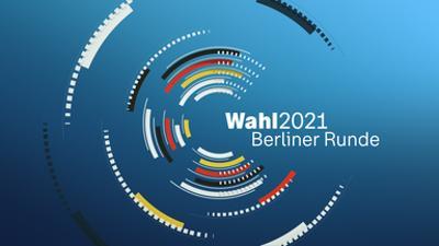 Wahlen im ZDF: Berliner Runde