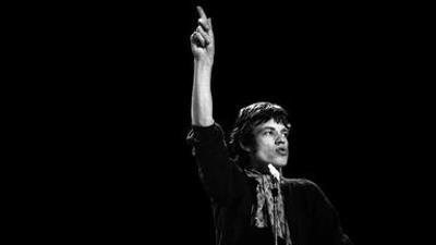 ZDF-History: Mick Jagger - Der gemachte Rebell?