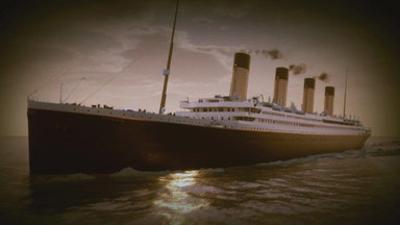 ZDF-History: Die tödlichen Fehler der Titanic