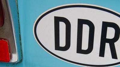ZDF-History: Die letzten Monate der DDR