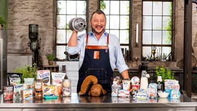 ZDFzeit: Die Tricks der Lebensmittelindustrie 9