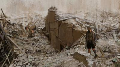 ZDFzeit: Wir Trümmerkinder – Zeit der Hoffnung